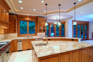 Room-by-Room: Kitchen